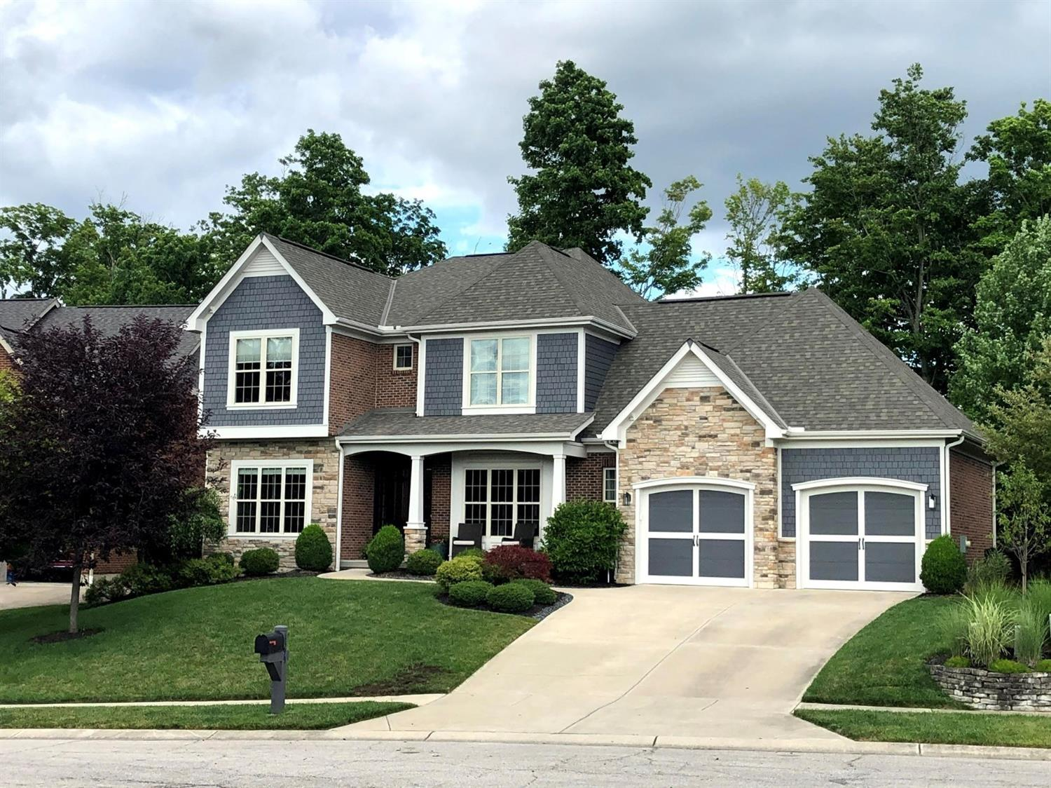 Property for sale at 1399 Grand Oaks Drive, Anderson Twp,  Ohio 45255