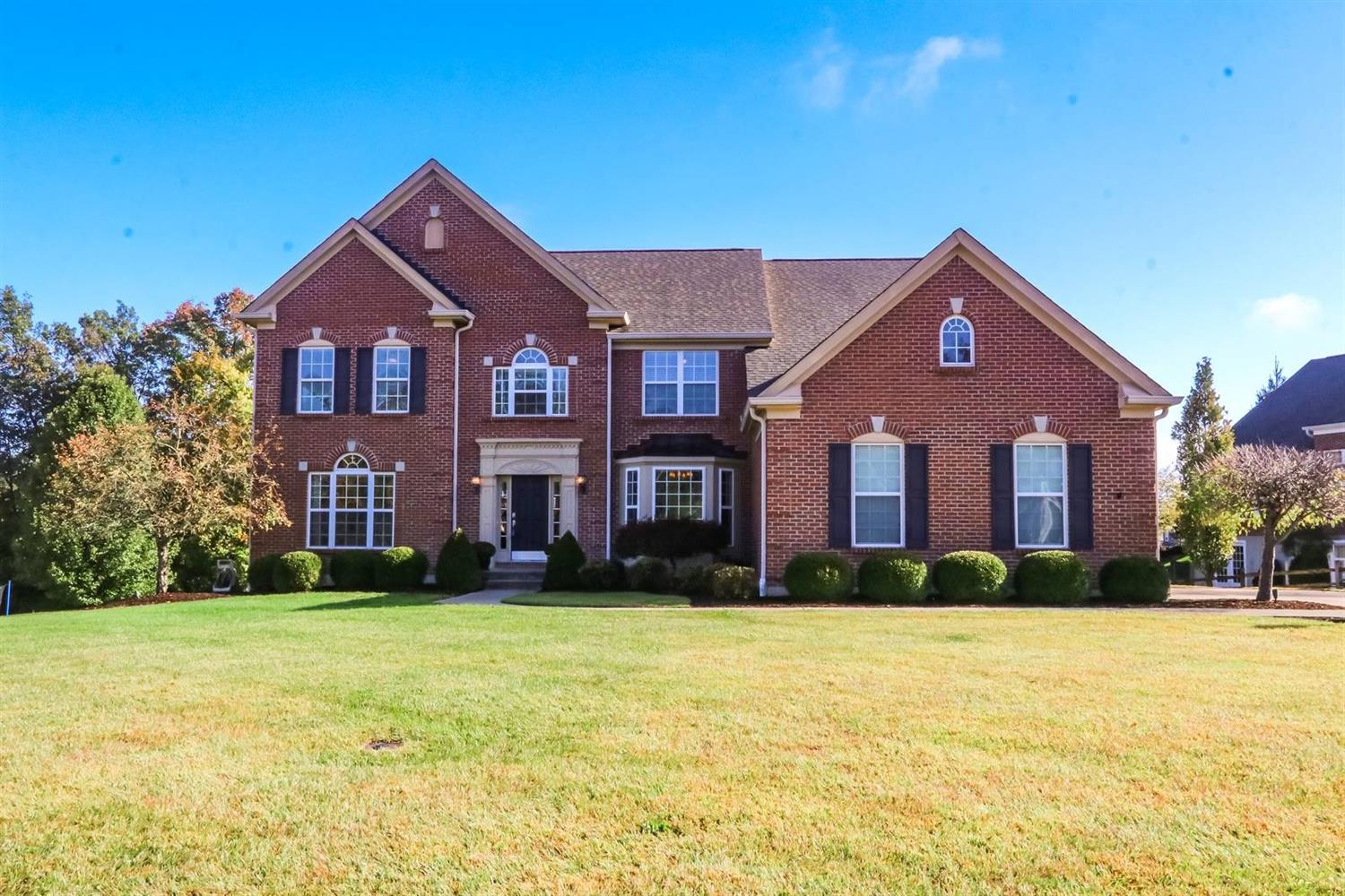 Property for sale at 5126 Chukker Point Lane, Union Twp,  Ohio 45244