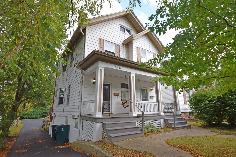 Property for sale at 3636 Herschel, Cincinnati,  Ohio 45206