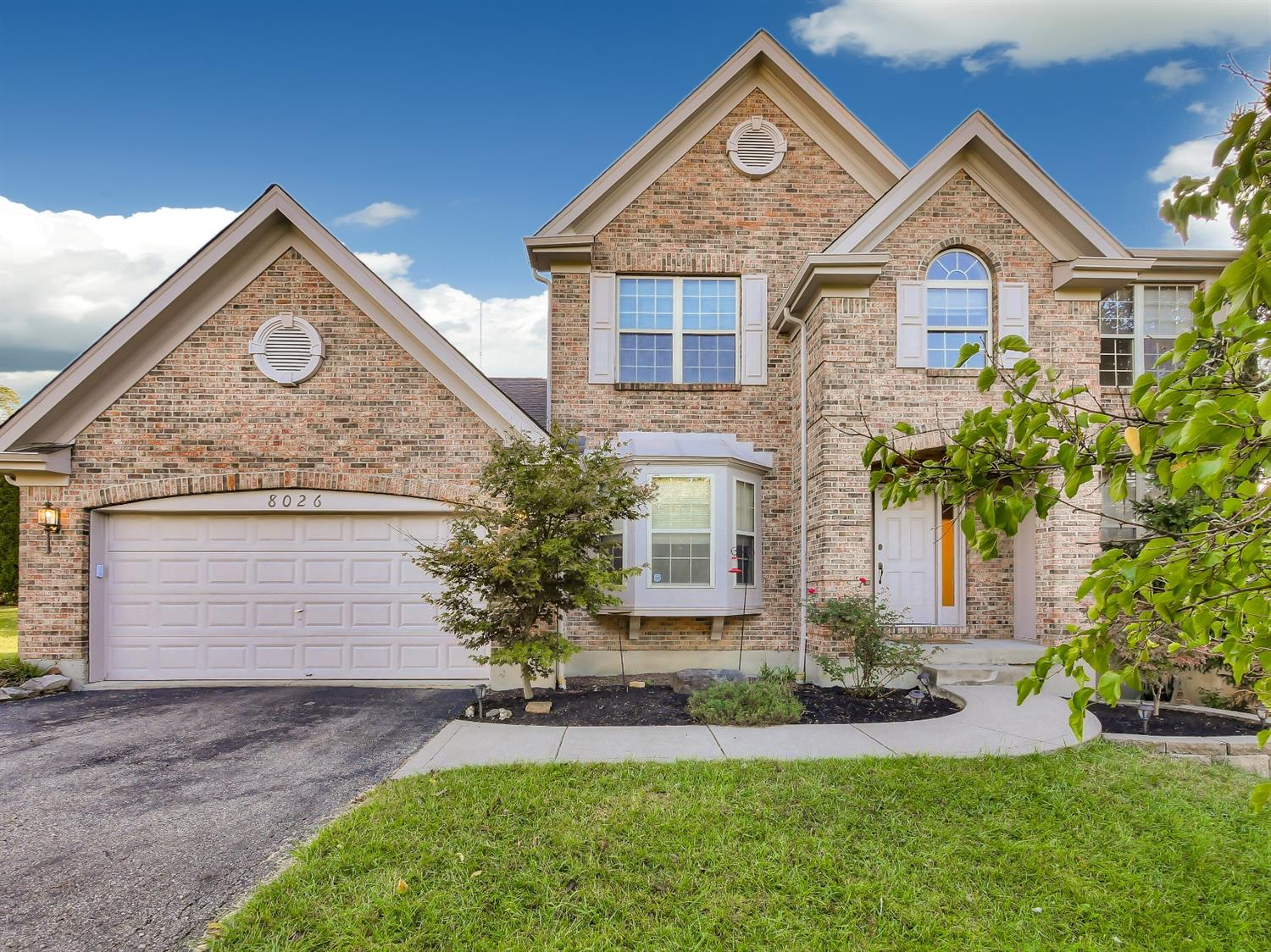 Property for sale at 8026 Quail Meadow Lane, West Chester,  Ohio 45069