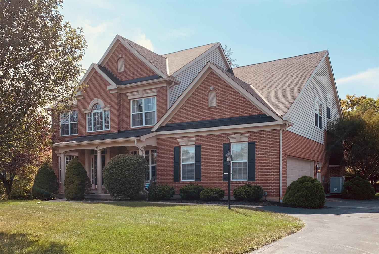 Property for sale at 627 Polo Woods Drive, Union Twp,  Ohio 45244