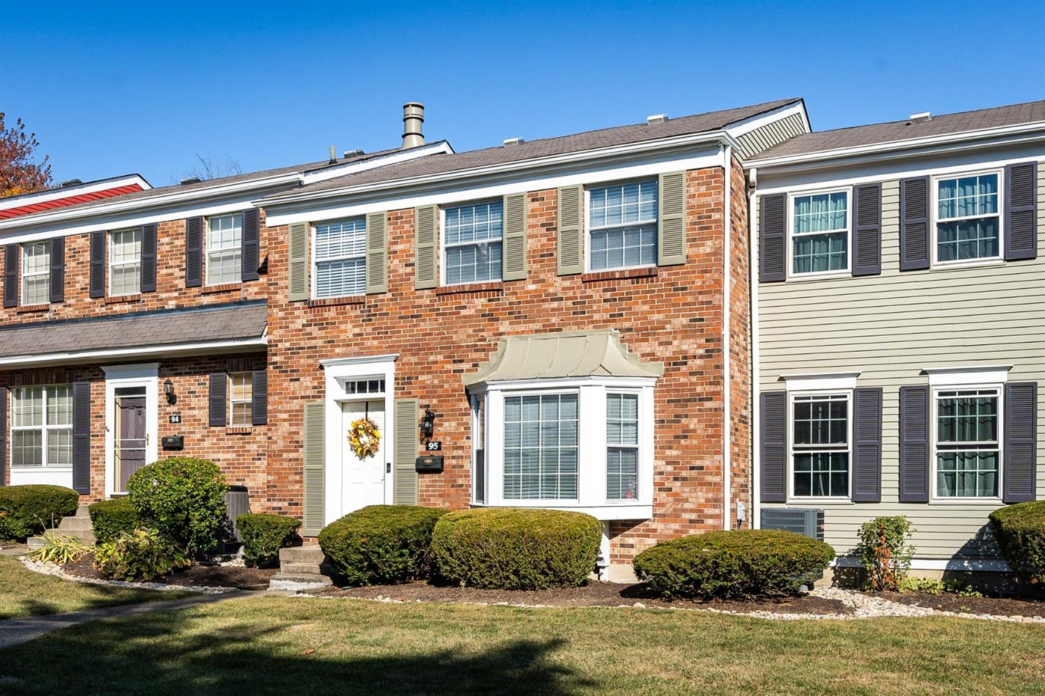 Property for sale at 95 Applewood Drive, Fairfield,  Ohio 45014