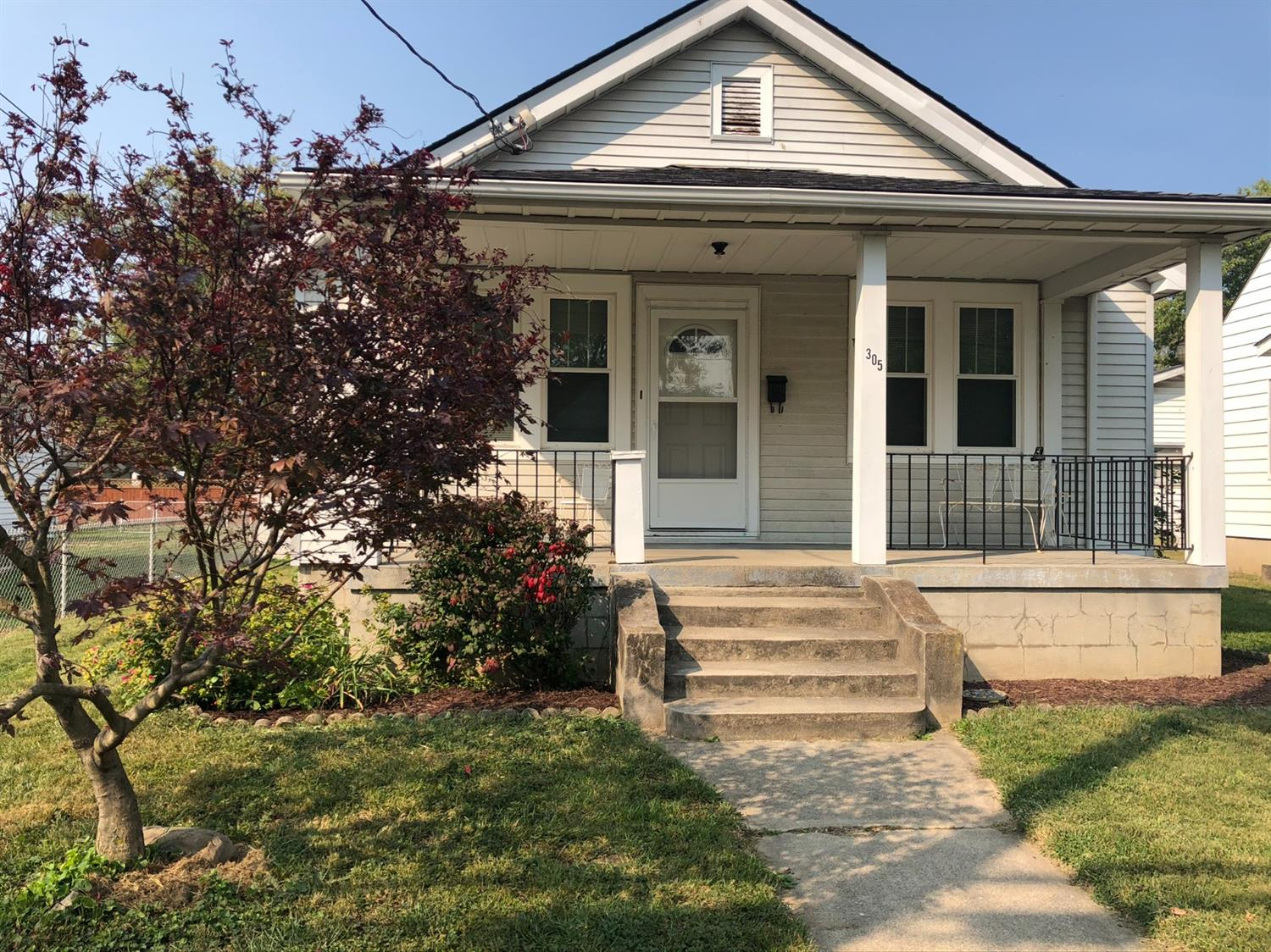 Property for sale at 305 N Sycamore Street, Harrison,  Ohio 45030