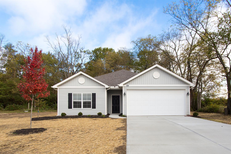 Property for sale at 334 North Church Drive, Lebanon,  Ohio 45036