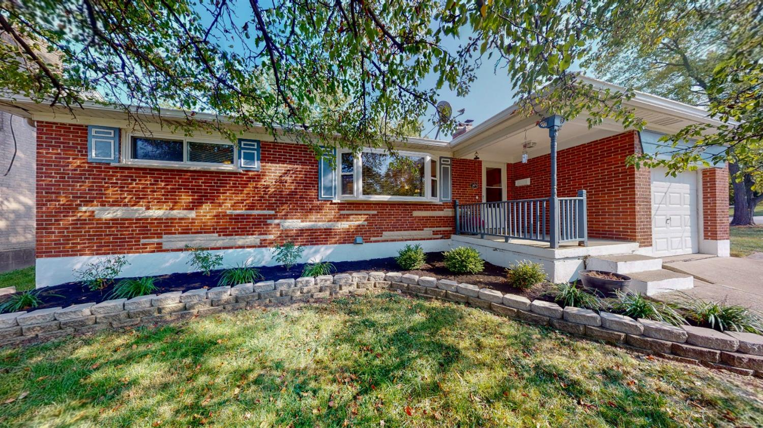 Property for sale at 3873 Mantell Avenue, Sycamore Twp,  Ohio 45236