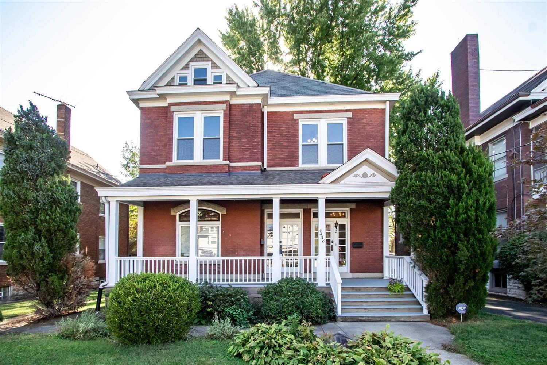 Property for sale at 4438 Ashland Avenue, Norwood,  Ohio 45212