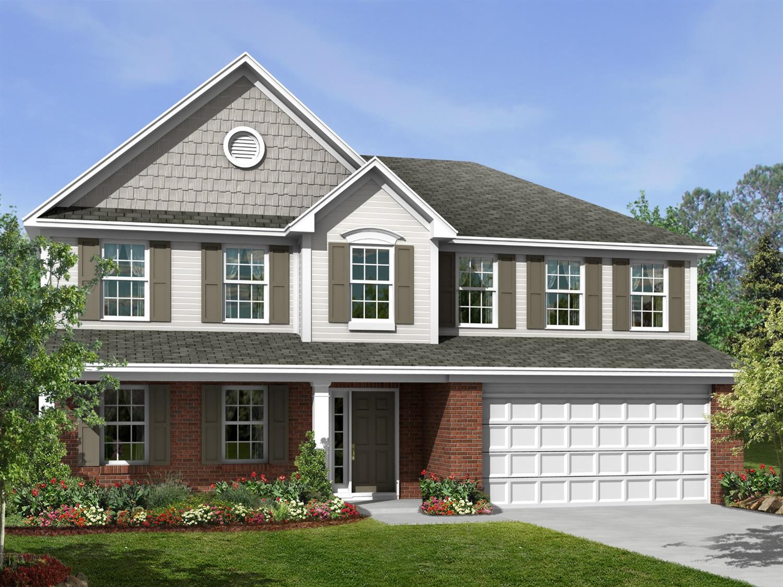 Property for sale at 6352 Copperleaf Lake Unit: 17, Miami Twp,  Ohio 45140