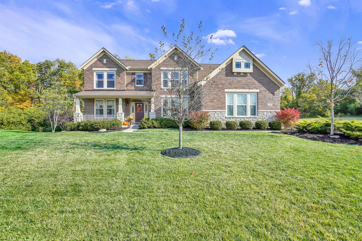 Property for sale at 5185 Othello Drive, Turtle Creek Twp,  Ohio 45005
