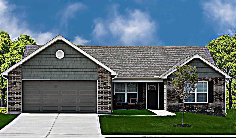 Property for sale at 319 Newbury Place, Trenton,  Ohio 45067