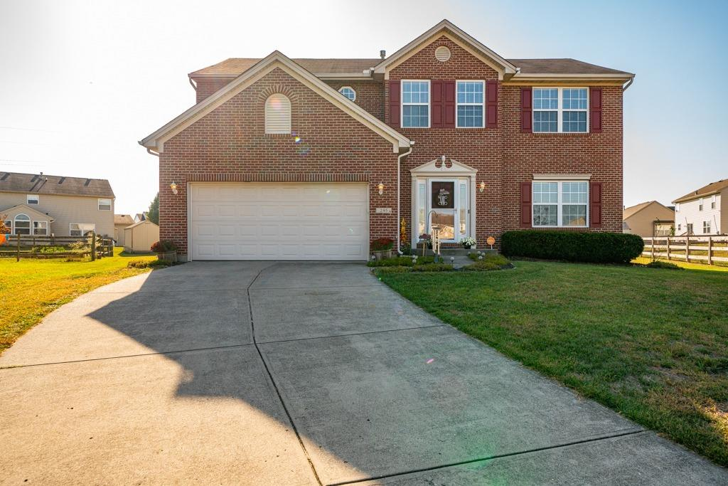 Property for sale at 295 Brampton Place, Trenton,  Ohio 45067
