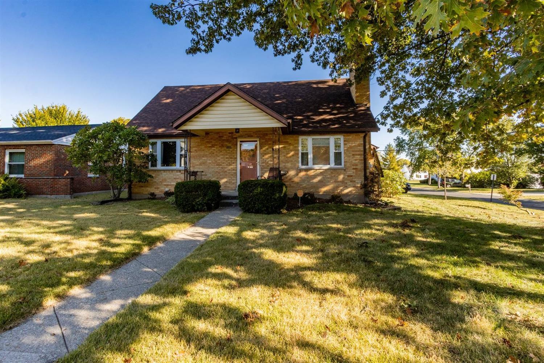 Property for sale at 500 Lafayette Avenue, Springdale,  Ohio 45246