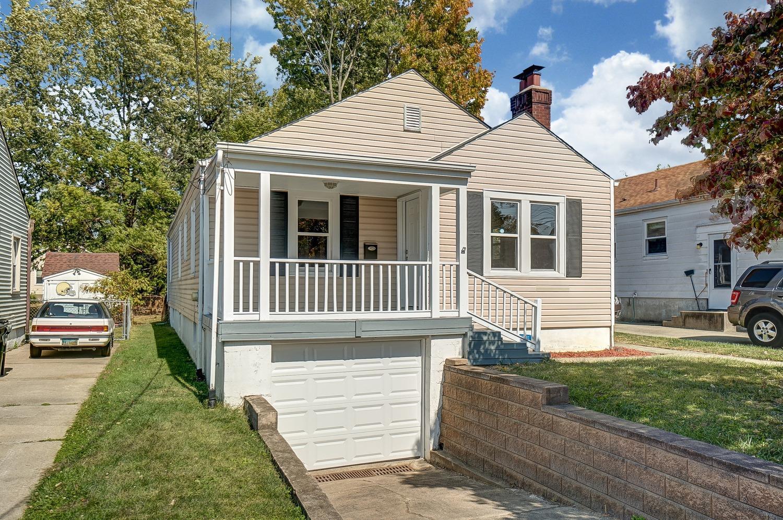 Property for sale at 4126 Hoffman Avenue, Deer Park,  Ohio 45236