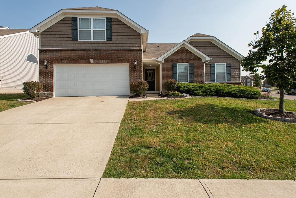 Property for sale at 1872 Prairie Clover Drive, Turtle Creek Twp,  Ohio 45036