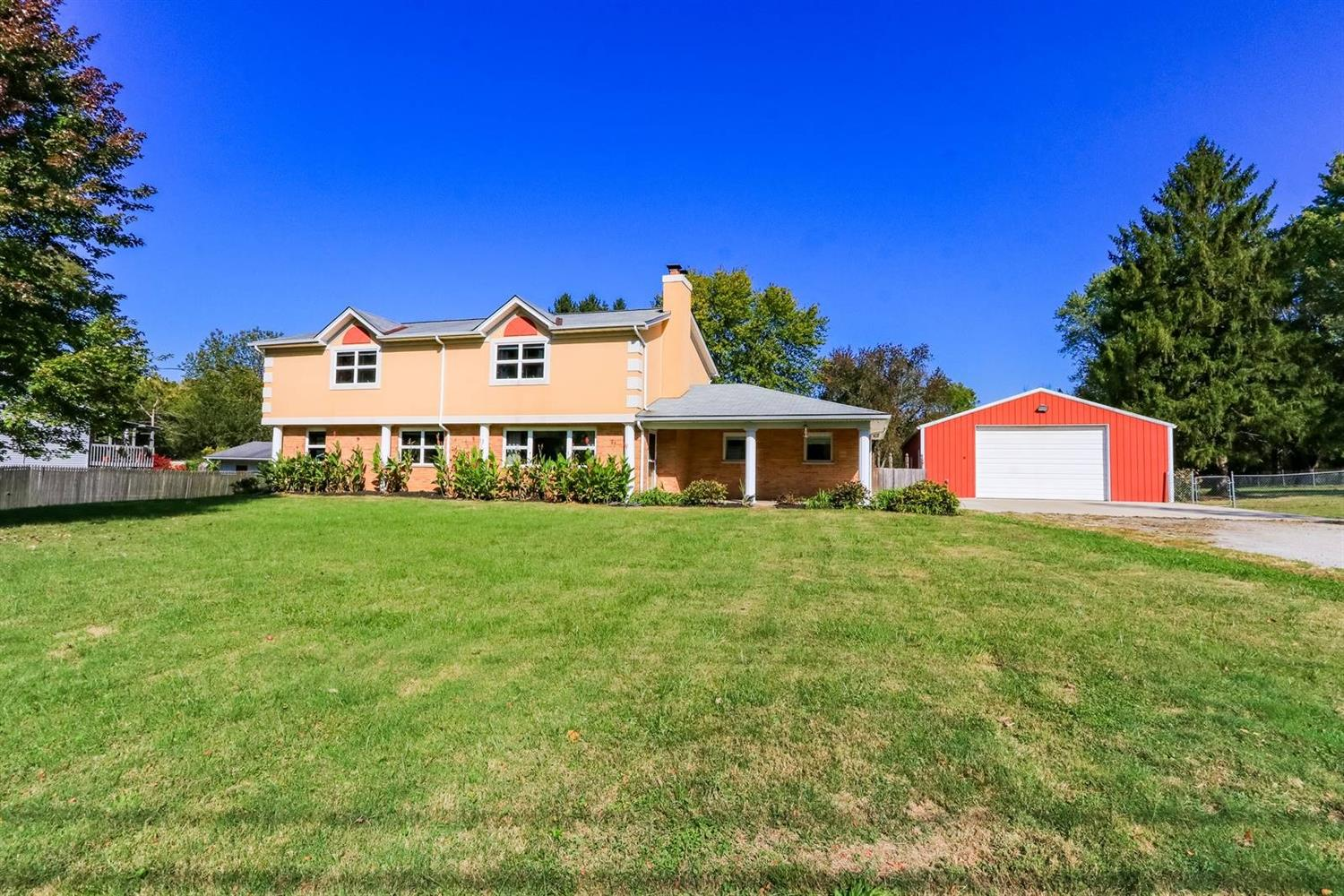 Property for sale at 4126 Old South Riverside Drive, Batavia Twp,  Ohio 45103