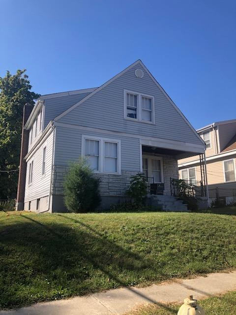 Property for sale at 1801 Sundale Avenue, North College Hill,  Ohio 45239