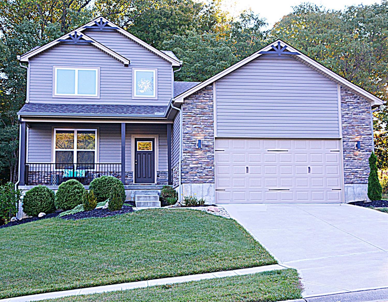 Property for sale at 313 Brampton Place, Trenton,  Ohio 45067