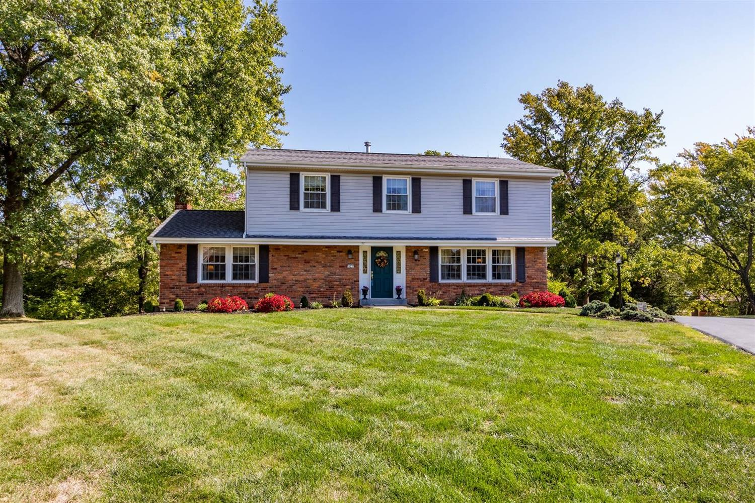 Property for sale at 425 Tipton Court, Springfield Twp.,  Ohio 45231