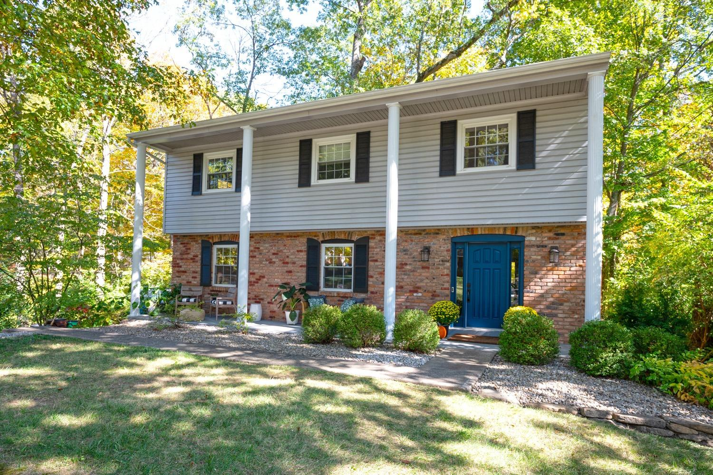 Property for sale at 814 Oak Canyon Drive, Loveland,  Ohio 45140