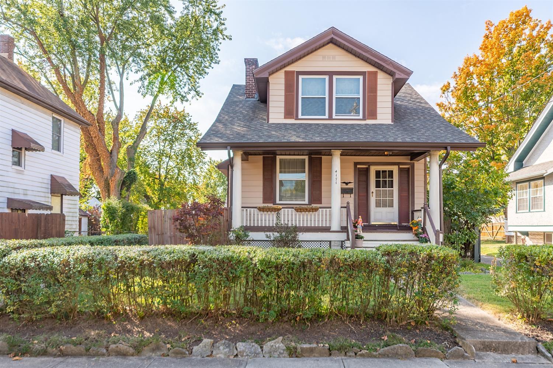 Property for sale at 4171 Glenway Avenue, Deer Park,  Ohio 45236