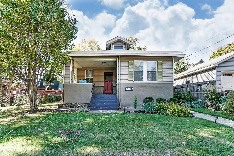 Property for sale at 2407 Madison Avenue, Norwood,  Ohio 45212