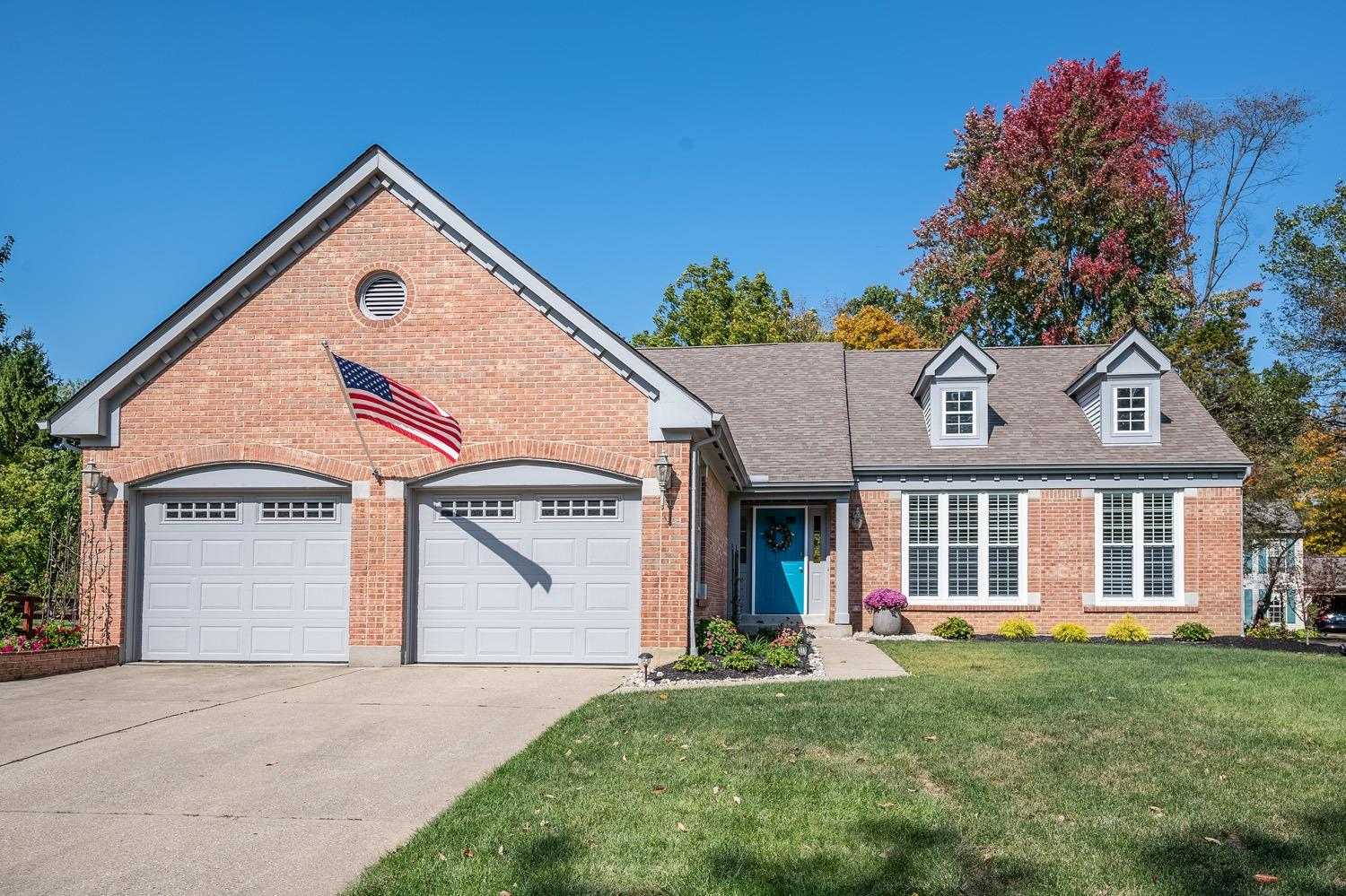 Property for sale at 446 Woodwick Court, Union Twp,  Ohio 45255