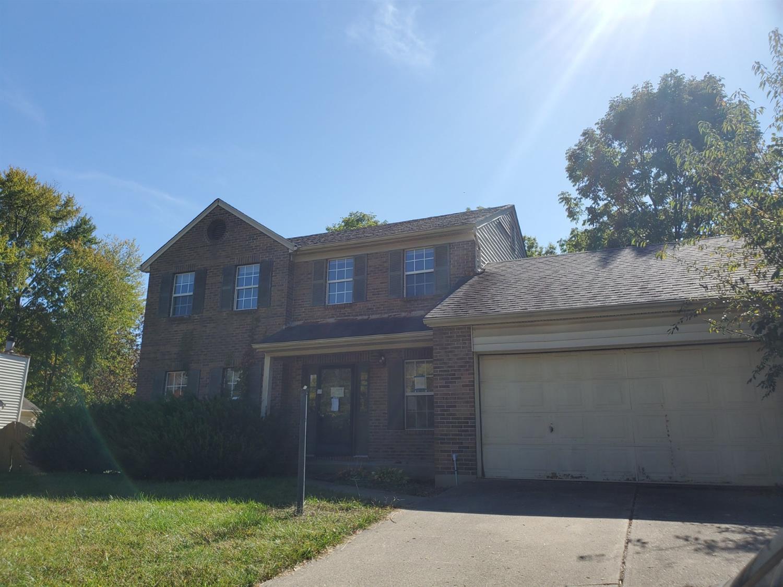 Property for sale at 1115 Ivy Farm Way, Amelia,  Ohio 45102