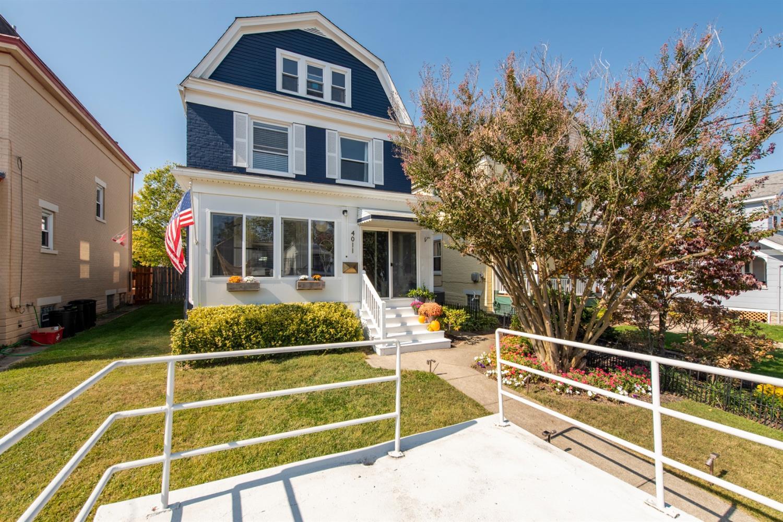 Property for sale at 4011 S Madison, Norwood,  Ohio 45212
