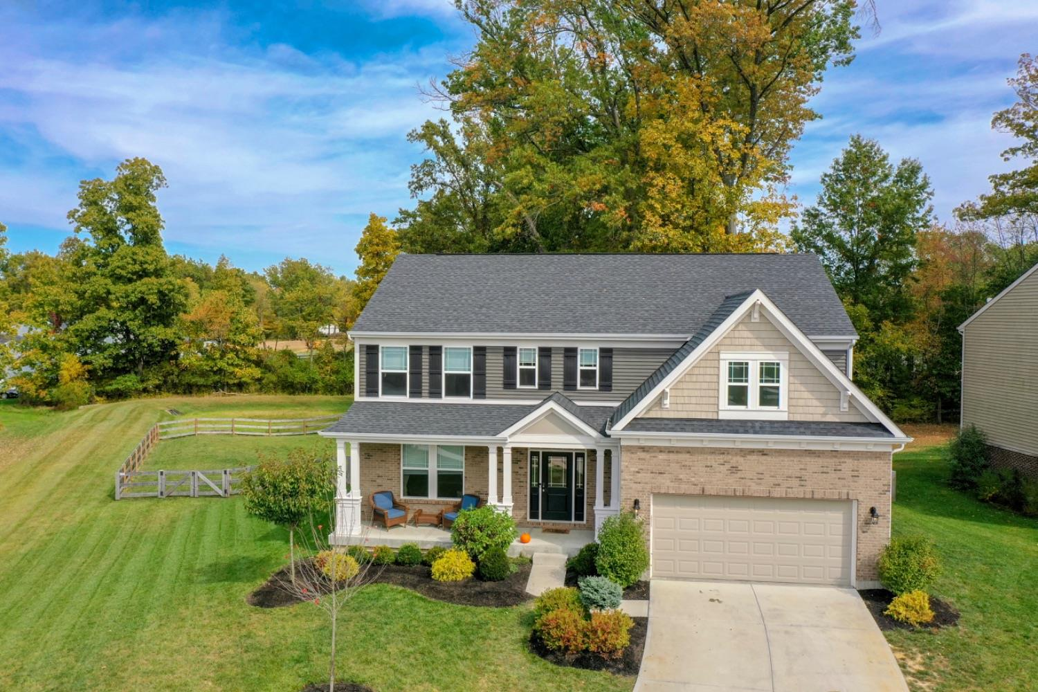 Property for sale at 1202 Traditions Turn, Batavia Twp,  Ohio 45103