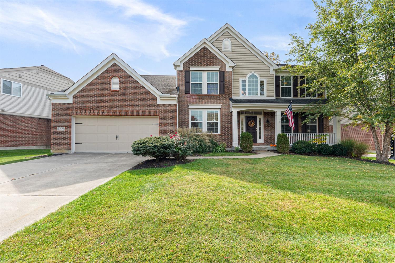 Property for sale at 1209 Saddletop Ridge, Batavia Twp,  Ohio 45103