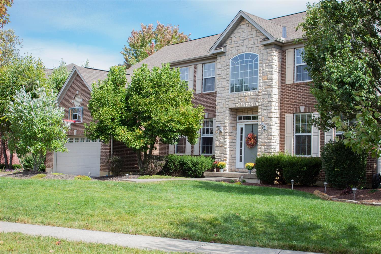 Property for sale at 4294 Fox Ridge Drive, Batavia Twp,  Ohio 45103