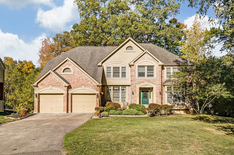 Property for sale at 323 Glen Lake Road, Loveland,  Ohio 45140