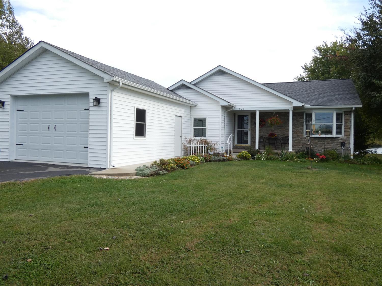 Property for sale at 524 Waynoka Drive, Franklin Twp,  Ohio 45171