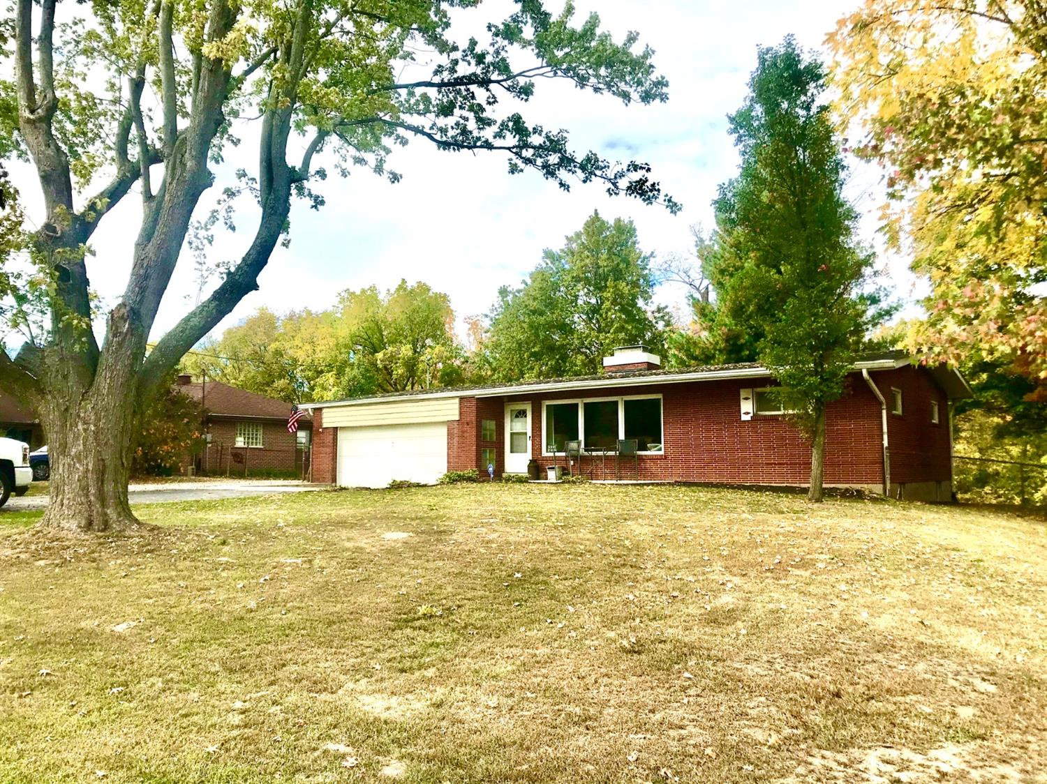 Property for sale at 2218 Struble Road, Springfield Twp.,  Ohio 45231