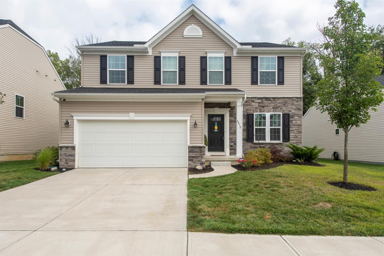 Property for sale at 2812 Alysheba Court, Hamilton Twp,  Ohio 45152