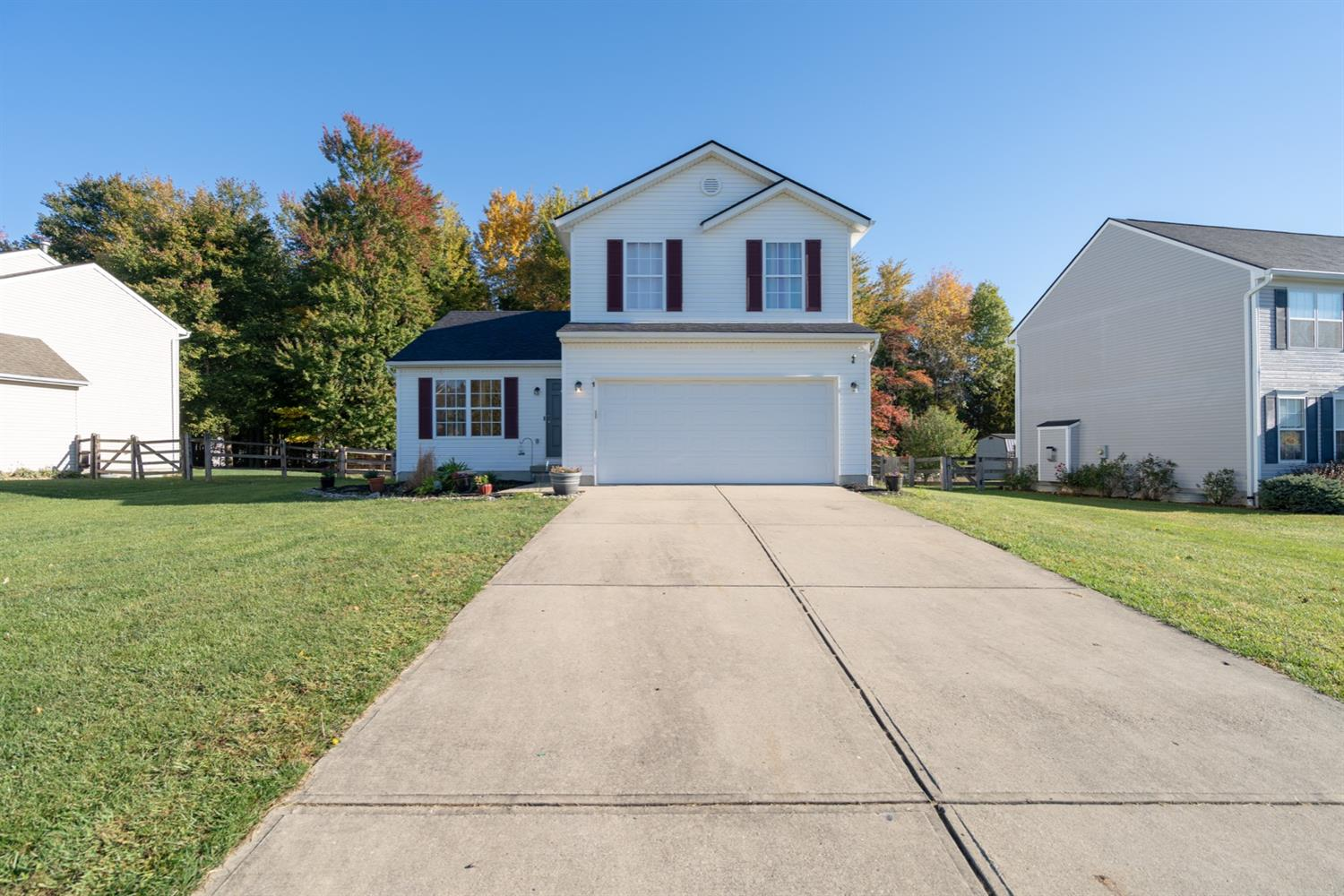 Property for sale at 2064 River Birch Drive, Amelia,  Ohio 45102