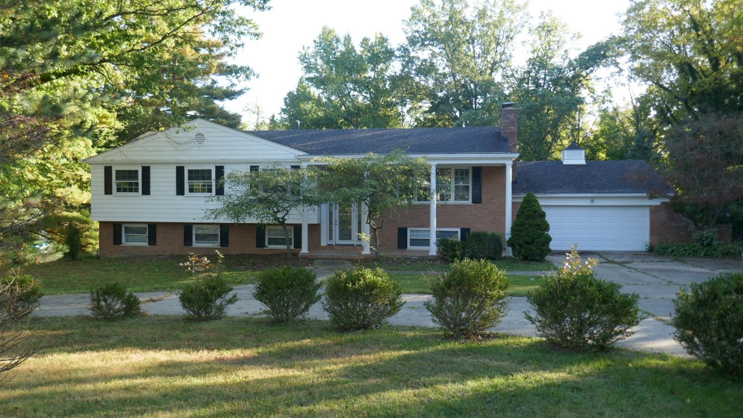 Property for sale at 5645 Werk Road, Green Twp,  Ohio 45248