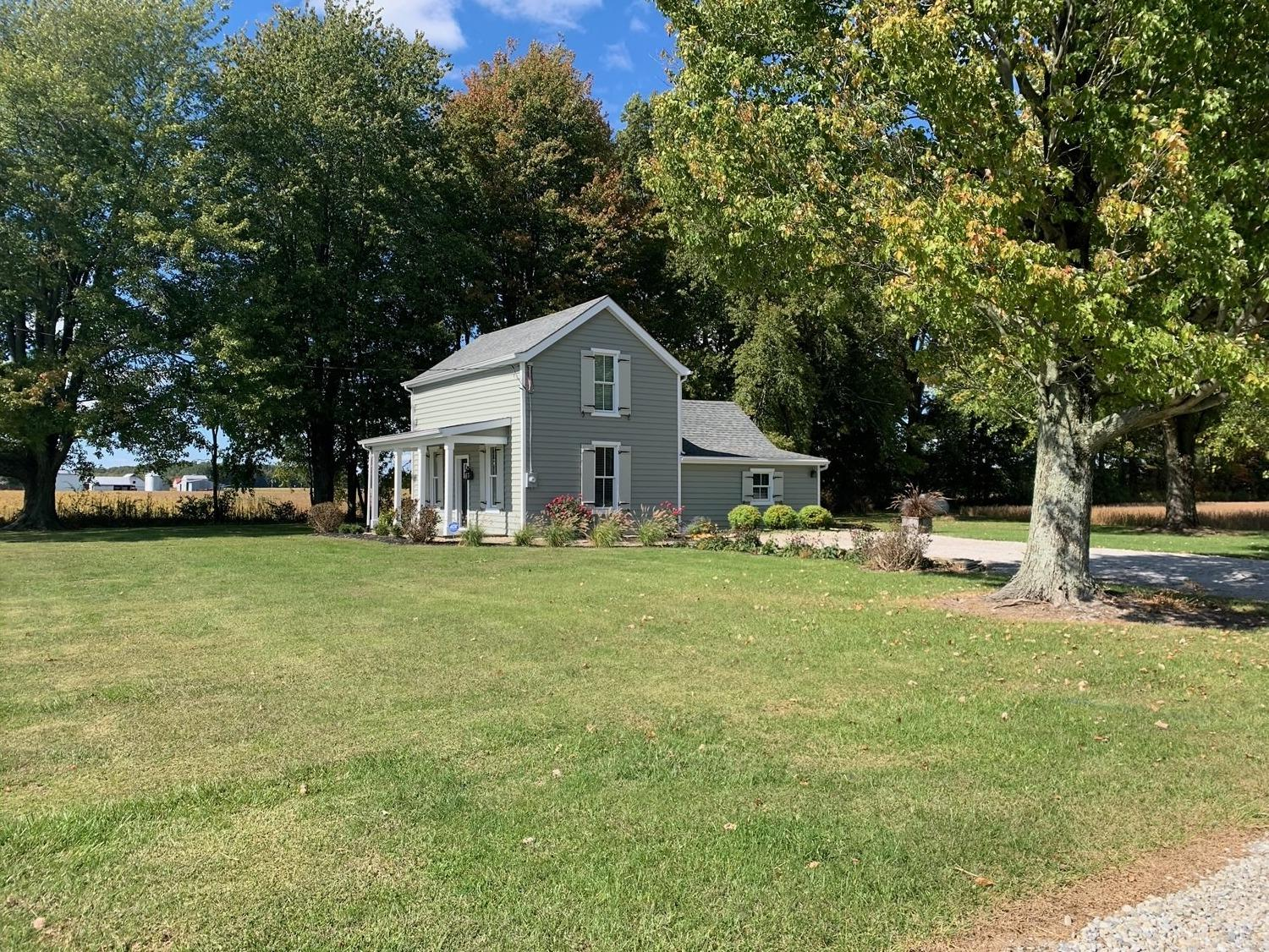 Property for sale at 1959 Starling Road, Clark Twp,  Ohio 45106