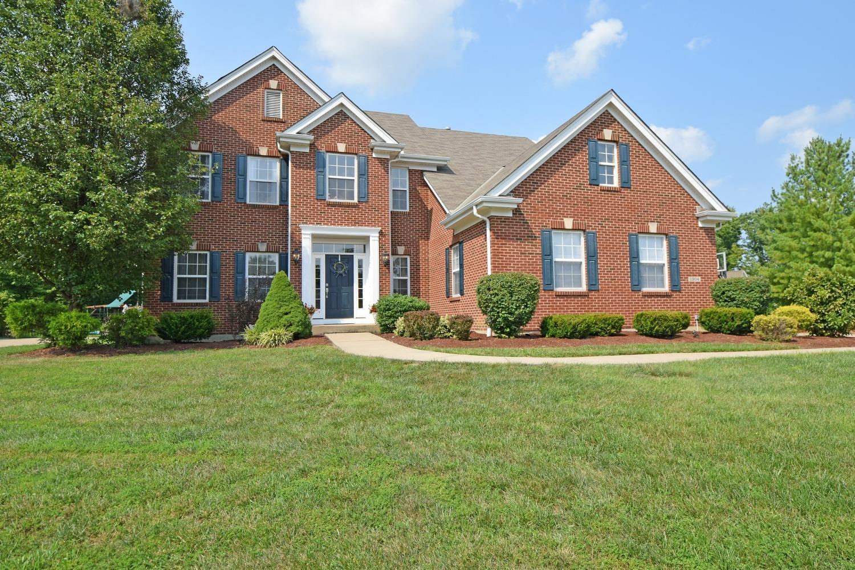 Property for sale at 1304 Forest Glen Boulevard, Batavia Twp,  Ohio 45103