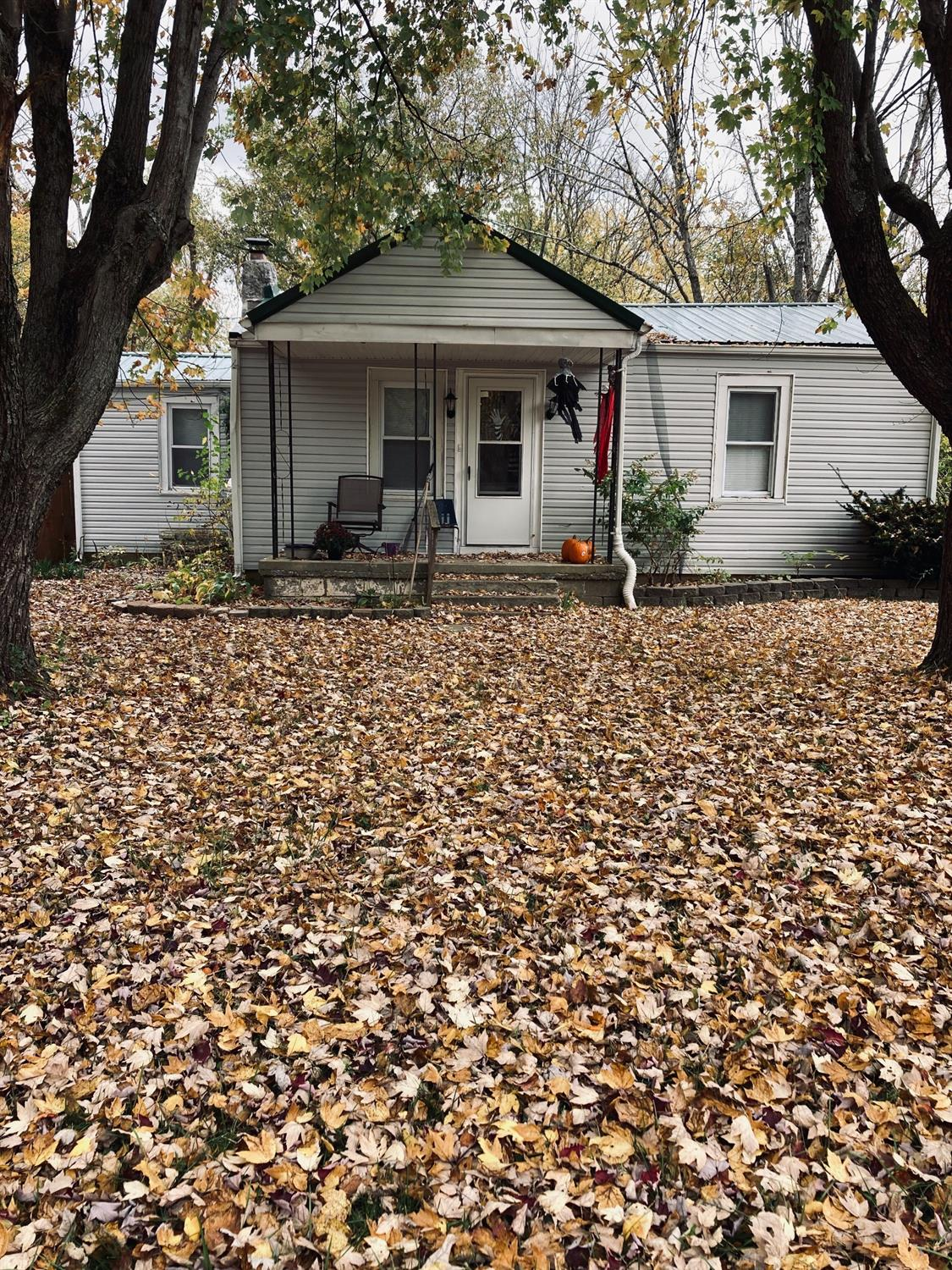 Property for sale at 5256 St Rt 123, Salem Twp,  Ohio 45152