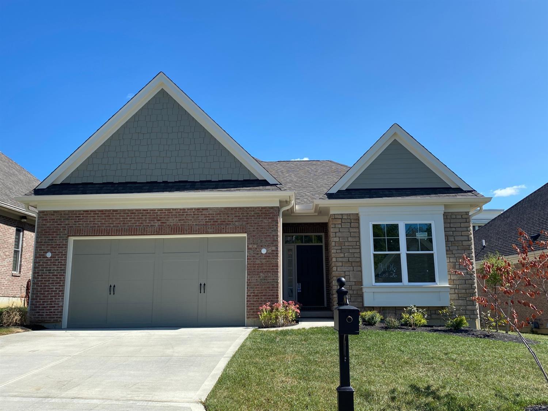 Property for sale at 9426 Fox Creek Lane Unit: 26, Deerfield Twp.,  Ohio 45040