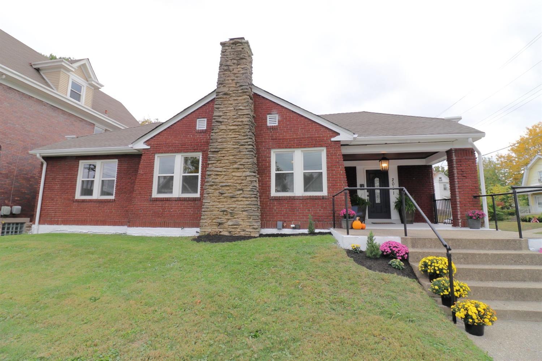 Property for sale at 2001 Hopkins Avenue, Norwood,  Ohio 45212