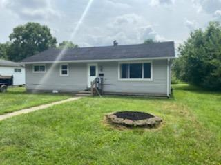 Property for sale at 357 Thompson Street, Morrow,  Ohio 45152