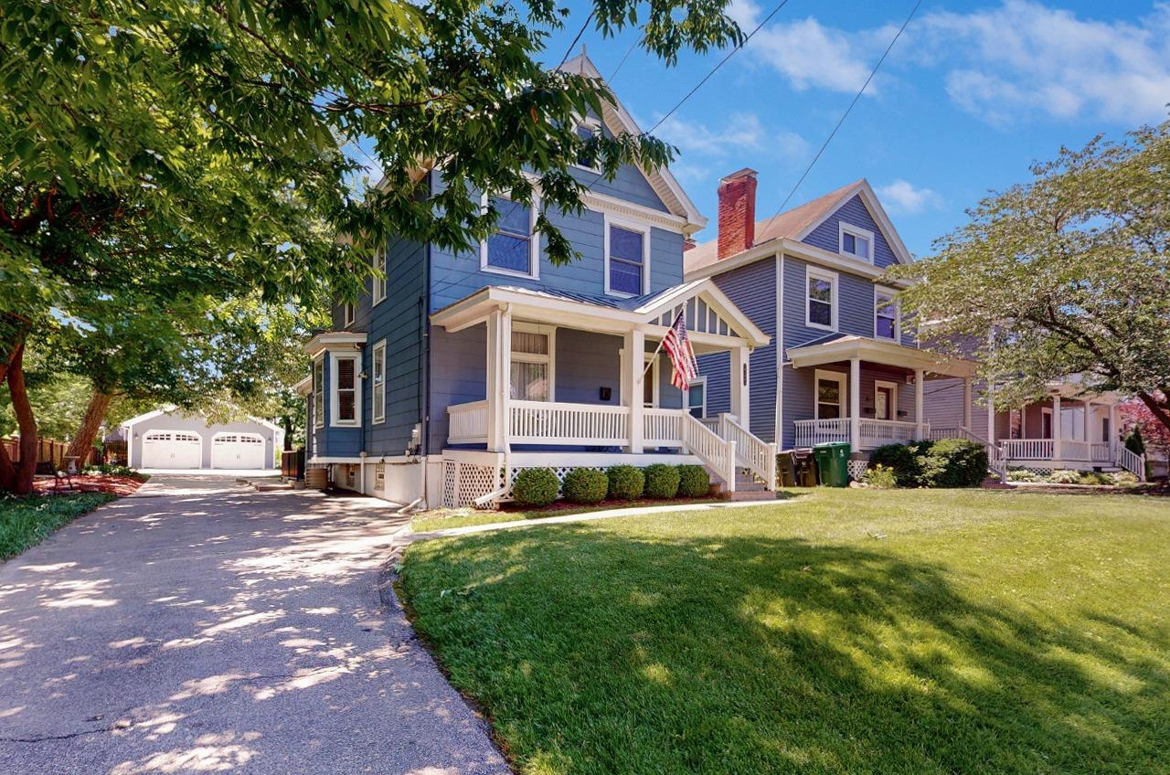 Property for sale at 2725 Hyde Park Avenue, Cincinnati,  Ohio 45209