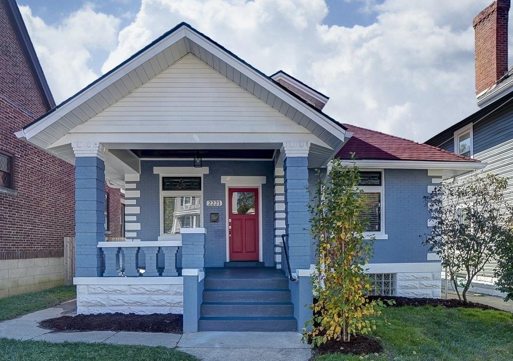 Property for sale at 2221 Monroe Avenue, Norwood,  Ohio 45212