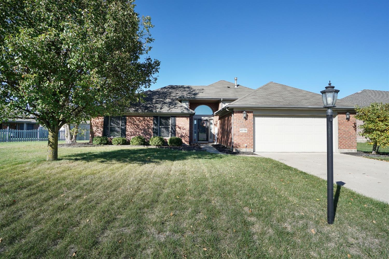 Property for sale at 6776 Sun Ridge Drive, Corwin,  Ohio 45068