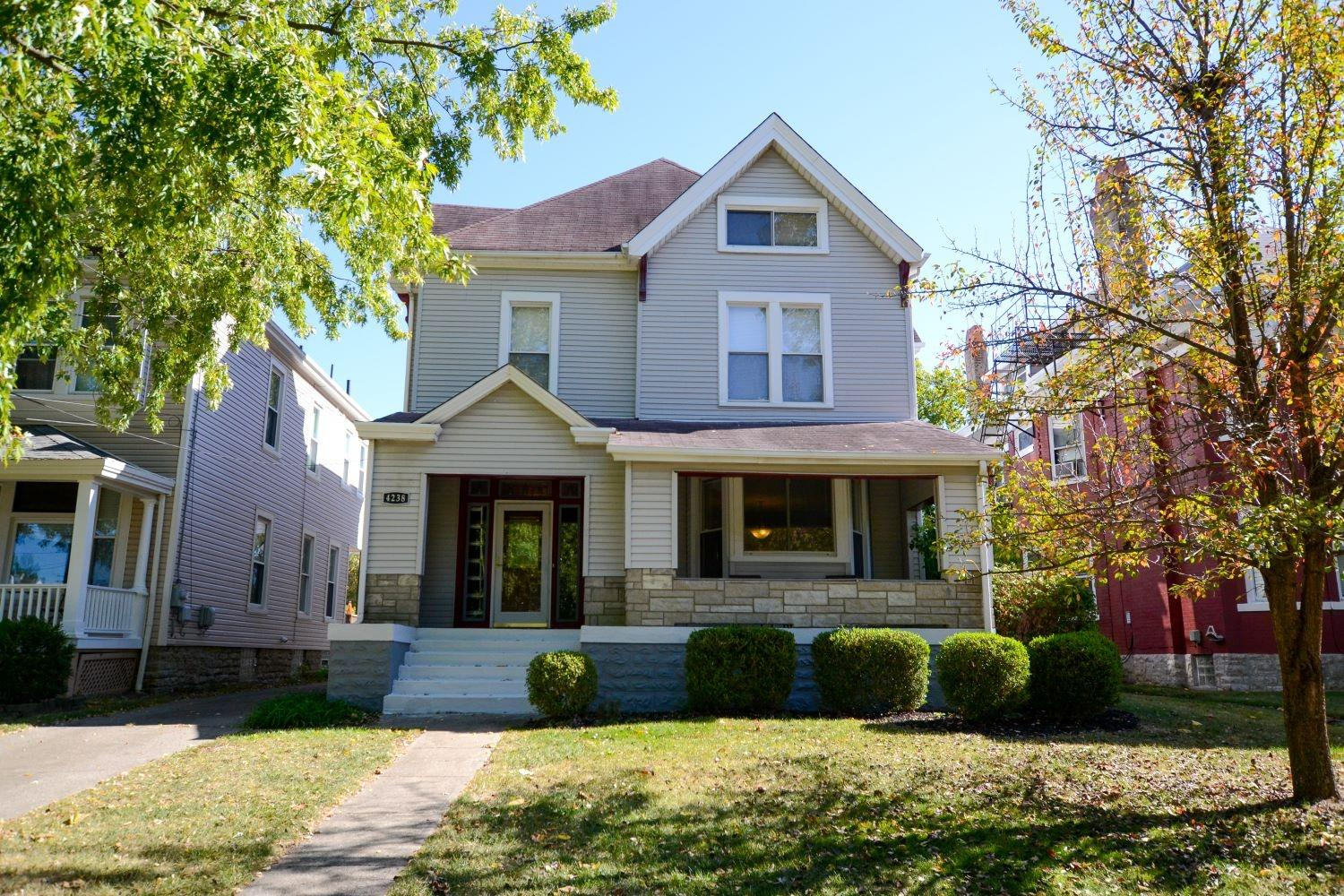 Property for sale at 4238 Floral Avenue, Norwood,  Ohio 45212