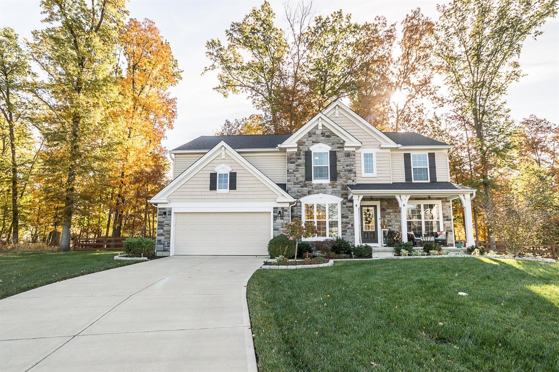 Property for sale at 3698 White Blossom Court, Batavia Twp,  Ohio 45102