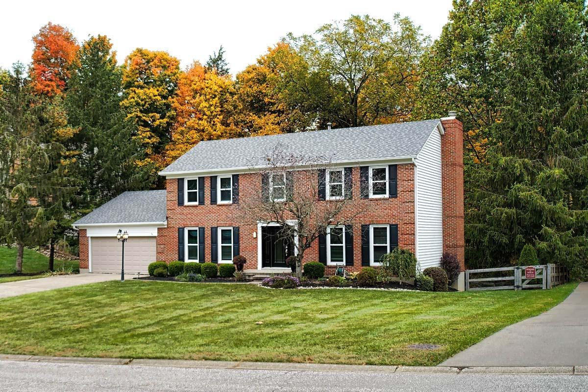 Property for sale at 4541 English Creek Drive, Union Twp,  Ohio 45245