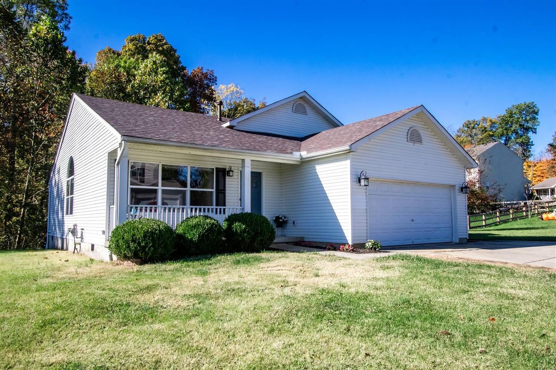 Property for sale at 19 Amelia Park Drive, Amelia,  Ohio 45102