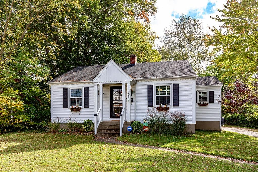 Property for sale at 2017 W Galbraith Road, North College Hill,  Ohio 45239